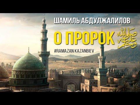 Мир и милость тебе, о Пророк. Нашид на русском языке