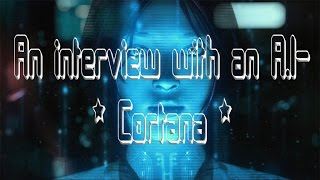 Microsoft Windows 10 Cortana Virtual Assistant A.I Answers