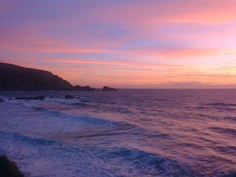 """Southwest Coast Path""~Duckpool~Hawkers Hut~Morwenstow~North Cornwall~"
