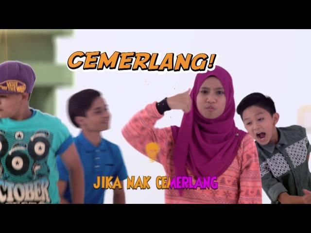 Geng UPSR 2: OST Muzik Video Setinggi Bintang