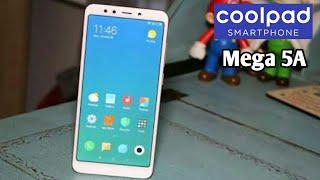 Coolpad Mega 5A Review Coolpad mega 5a vs Redmi 5a coolpad mega 5a vs Infinix smart 2 Specification