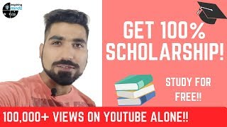 SCHOLARSHIPS for MBBS | STUDY MBBS ABROAD | Inspiring Mindz