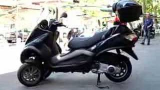 SCOOTER PIAGGIO MP3 300 LT