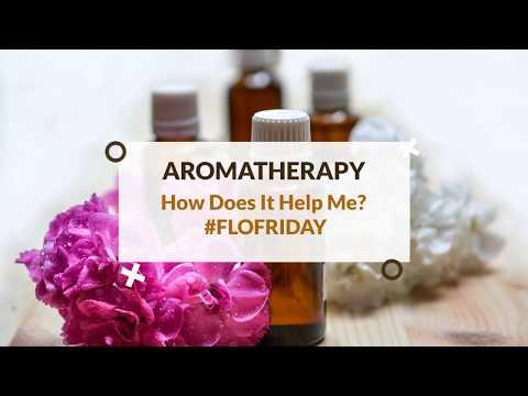 Aromatherapy   Clinical Massage & Spa Aruba