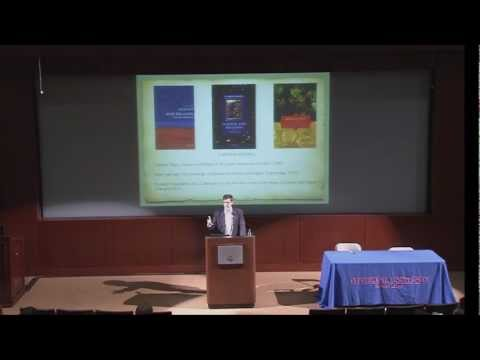"""Religious Origins of Modern Science"" - Dr. Peter Harrison"