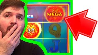 Thanks for Watching LIVE AS IT HAPPENS! I LAND THE MEGA FIRE BALL O...