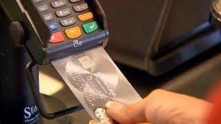 Amerikaner lieben Chips - aber erst jetzt in der Kreditkarte - economy