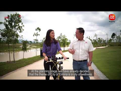 City of Elmina by Sime Darby Property | Property Shot Ep08