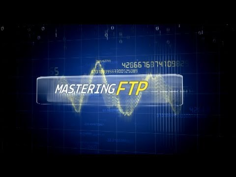 Mastering FTP & Website Hosting (Video 12 of 14): Resume Broken File ...