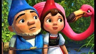 Мультфильм / Гномео и Джульета: Шерлок Гномс - Трейлер / Gnomeo & Juliet: Sherlock Gnomes