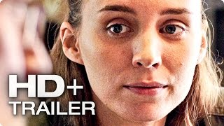 TRASH Trailer Deutsch German | 2014 [HD+]