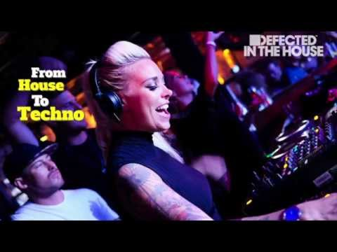 Defected In The House ,  New DJ set Deep - House Mixed By DEN + tracklist