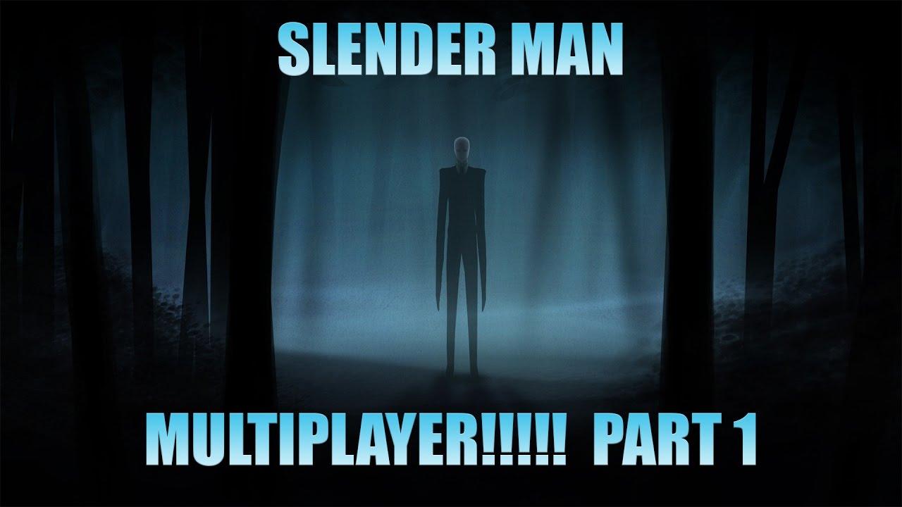 Slender Man Game