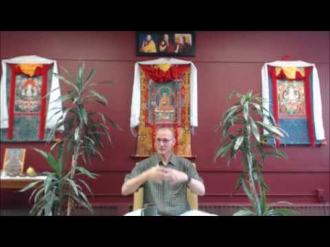 The Five Powers - A Synthesis of Dharma Practice