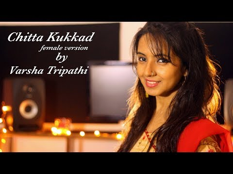 Chitta Kukkad | Varsha Tripathi | Latest Punjabi Song