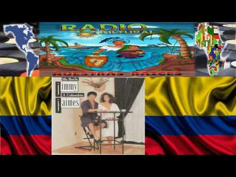 JIMMY JAIMES   Me Huele A Colombia