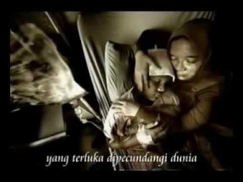LAST CHILD   Sekuat Hatimu Official Music Video Lyric song