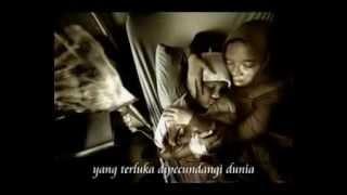 LAST CHILD   Sekuat Hatimu Official Music Video Lyric song