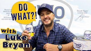 Luke Bryan Answers Most Googled Luke Bryan Questions | Do what??? | Talk Southern to Me
