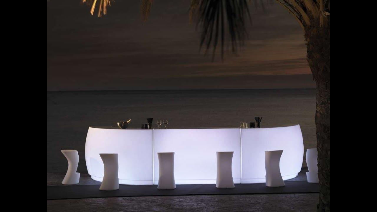 LED Bartresen SL-LBC1150102 ,PolyDeco Bar ,LED Bar Counter ...