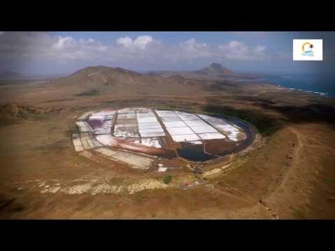 Visit Cabo Verde   Ilha do Sal