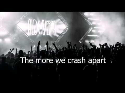 Alex & Sierra - Bumper Cars (lyrics)