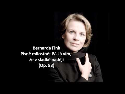 Bernarda Fink: The complete