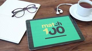 Match 100