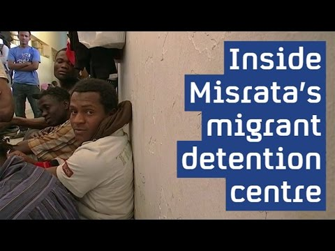 African migrants trying to reach Europe: do you blame them?