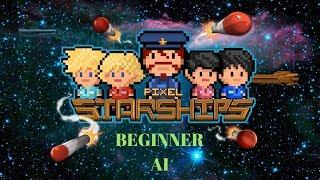 Pixel Starships - Setting up basic attack AI