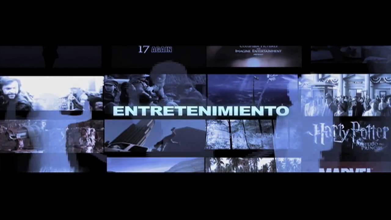 Hbo canada feature presentation dark