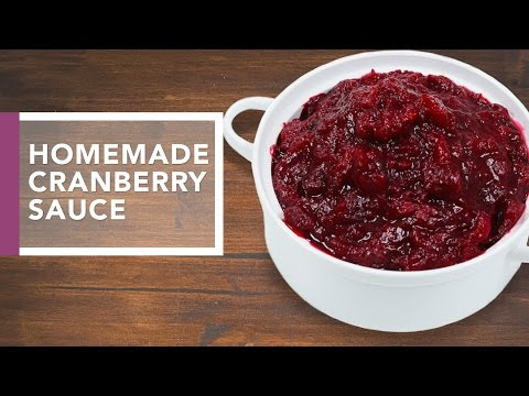 How-to-Make-Cranberry-Sauce-Holiday-Dinner-Recipes