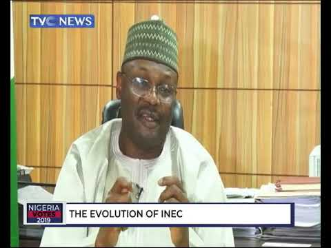 INEC EVOLUTION