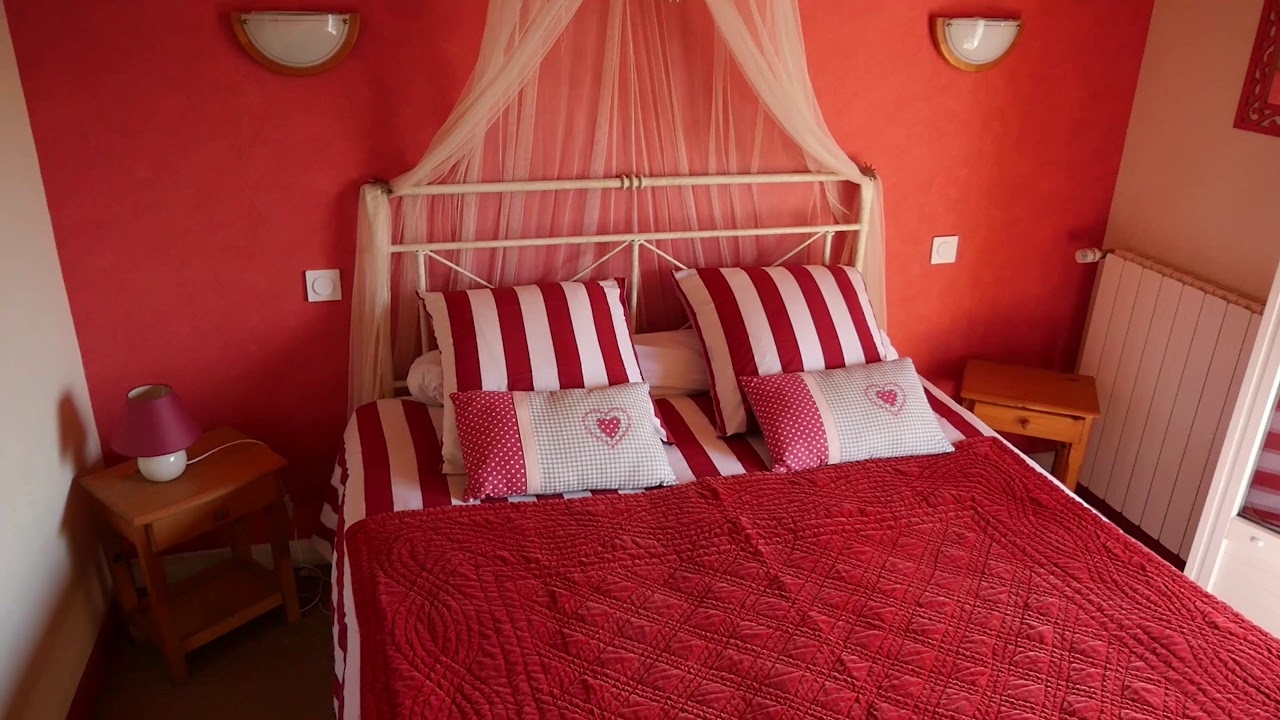 Chambre Hote Chatelaillon Villa Vert Marine Chatelaillon Plage France