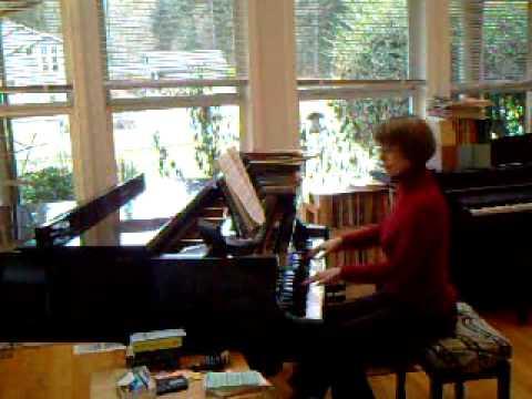 Sweet Little Jesus Boy (piano solo)