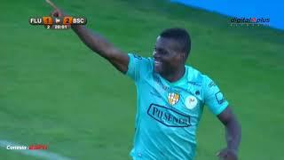 Fluminense FC RJ 1 - 3 Barcelona SC