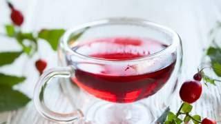 Чай для поддержания ИММУНИТЕТА!