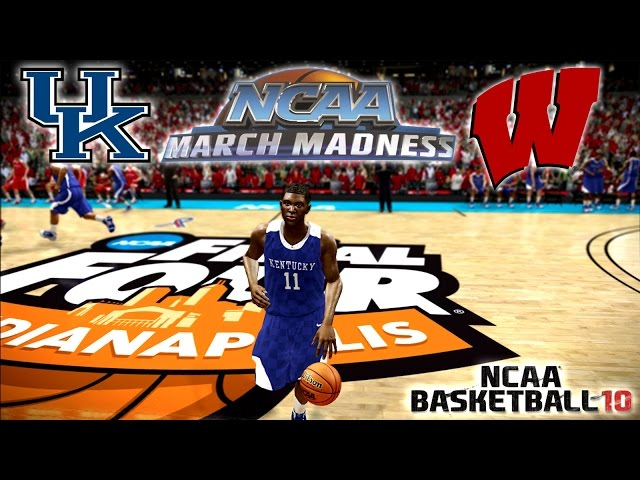 12 Best Basketball Video Games Of All Time