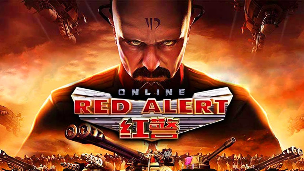 Red Online Game