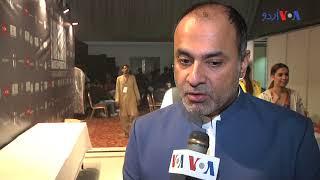 کراچی میں 'میڈ ان پاکستان' فیشن شو کا انعقاد