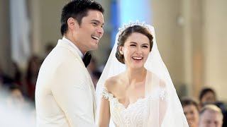 "Wedding Film of Dingdong and Marian ""The Journey"" thumbnail"