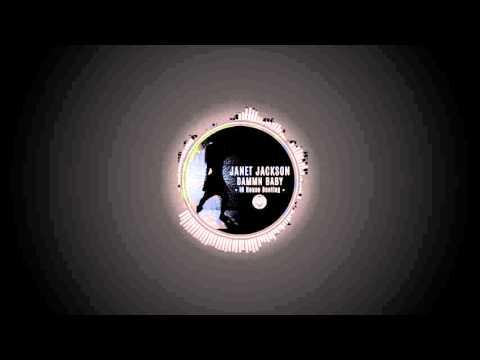 Janet Jackson - Dammn Baby (iO House Bootleg) REMIX