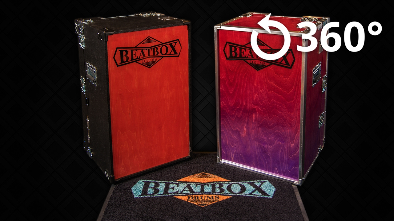 Beatbox Kit Kongoshin Armory Custom Weapons Crafting