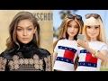 Gigi Hadid Gets Own Barbie Doll & It's SPOT On