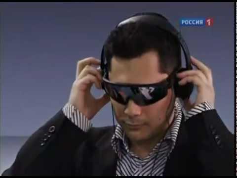 Майнд машины на канале Россия