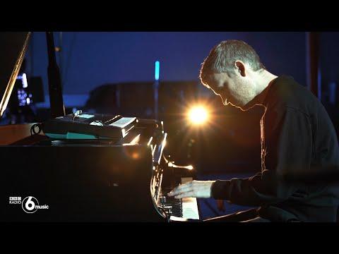Ólafur Arnalds - Nyepi & Doria (Live for BBC Radio 6 Music)