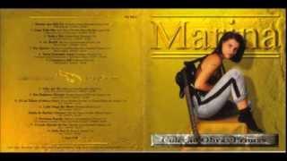 Marina Lima - Coleção Obras Primas - CD Completo [Full Album]