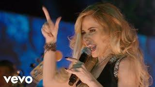 Los Ángeles Azules - Dr. Psiquiatra ft. Gloria Trevi (Live) YouTube Videos