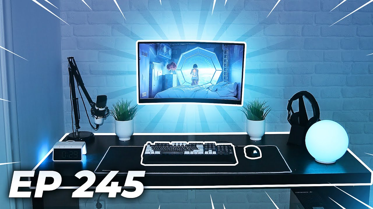 Setup Wars Episode 245 - Budget Edition