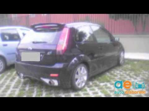 Fiesta Zetec Ford Fiesta 1.2 16v Tuning